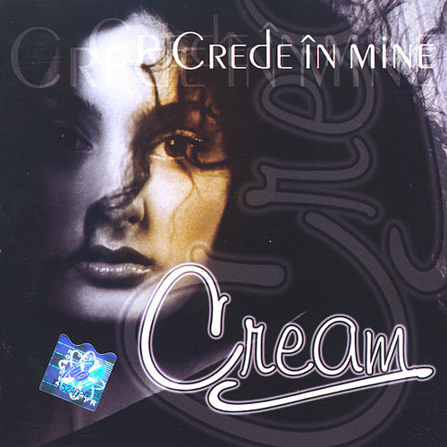 Play & Download Crede in mine by Cream | Napster
