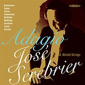 Play & Download Adagio by St. Michel Strings | Napster