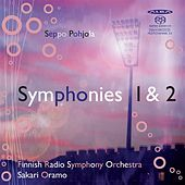 Play & Download Pohjola: Symphonies 1 & 2 by Finnish Radio Symphony Orchestra | Napster