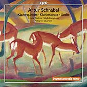 Schnabel: Klavierquintett - Lieder - Klaviersonate by Various Artists