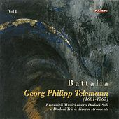 Play & Download Telemann, G.P.: Essercizii Musici - Solos and  Nos. 1-6 by Various Artists | Napster