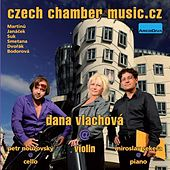 Play & Download Czech Chamber Music by Dana Vlachova | Napster