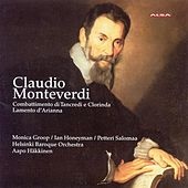 Play & Download Monteverdi: Lamento D'Arianna by Various Artists | Napster