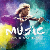 Play & Download Music by David Garrett | Napster