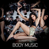 Play & Download Body Music by AlunaGeorge | Napster