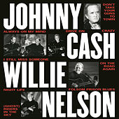VH1 Storytellers by Johnny Cash