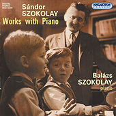 Play & Download Works with Piano by Various Artists   Napster