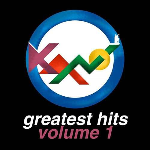Greatest Hits, Vol. 1 by Kano