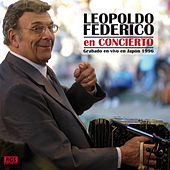 Play & Download En Concierto by Leopoldo Federico | Napster