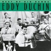Best Of The Big Bands by Eddy Duchin