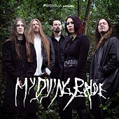 Peaceville Presents... My Dying Bride by My Dying Bride