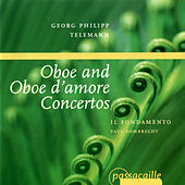 Play & Download Telemann: Oboe Concertos by Il Fondamento | Napster