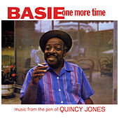 One More Time - Music from the Pen of Quincy Jones by Count Basie
