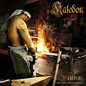 Play & Download Altor: The King's Blacksmith by Kaledon | Napster