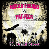 Play & Download 75, Brazil Street by Nicola Fasano | Napster