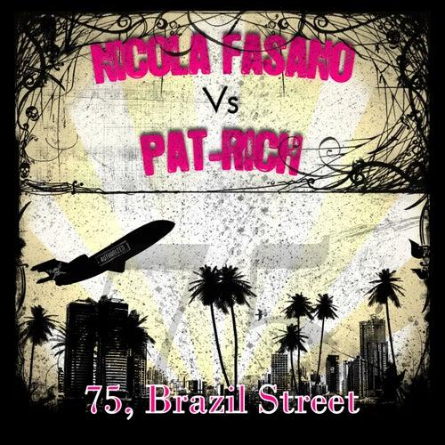 75, Brazil Street by Nicola Fasano