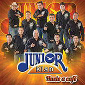 Play & Download Huele a Cafe by Junior Klan | Napster