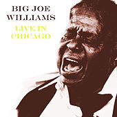 Play & Download Live In Chicago by Big Joe Williams | Napster