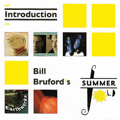 An Introduction to Bill Bruford's Summerfold by Bill Bruford