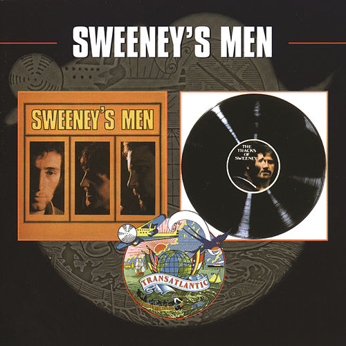 Play & Download Sweeney's Men/The Tracks Of Sweeney by Sweeney's Men | Napster