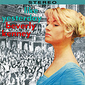 Like Yesterday by Beverly Kenney