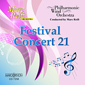 Festival Concert 21 von Various Artists