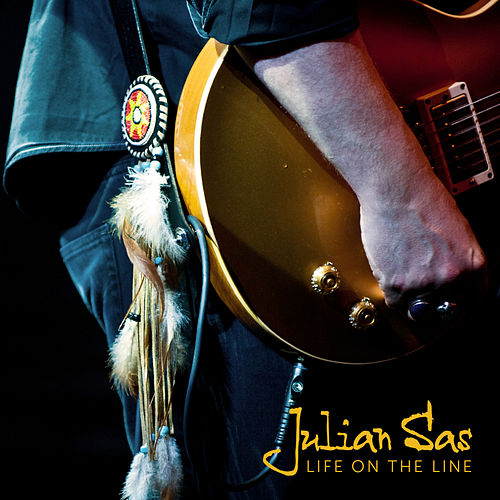 Play & Download Life On The Line by Julian Sas | Napster