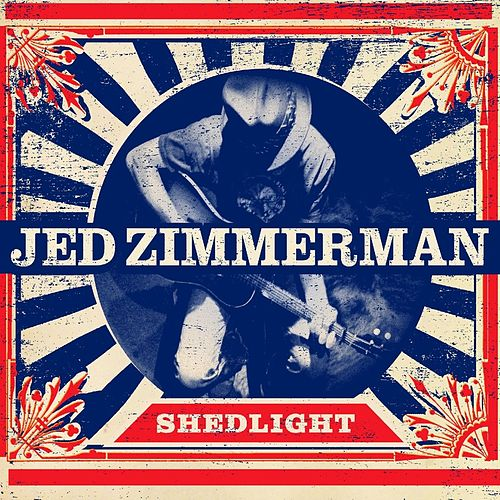 Play & Download Shedlight by Jed Zimmerman | Napster