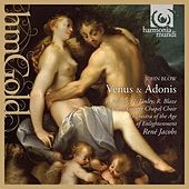 Play & Download Blow: Venus & Adonis by Various Artists | Napster