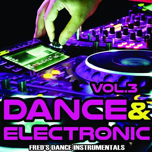 Play & Download Dance & Electronic Royalty Free Music Tracks, Vol. 3 by Royalty Free Music Factory | Napster