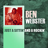 Just A Sittin' And A Rockin' von Ben Webster