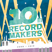 10th Record Makers by Various Artists