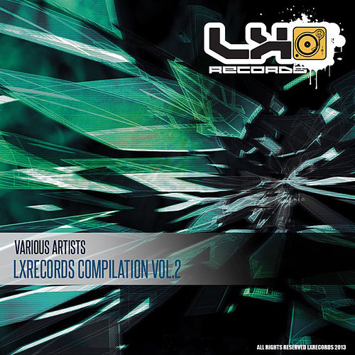 Play & Download Lxrecords Compilation 02 by Various Artists | Napster