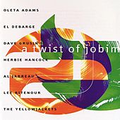 Play & Download A Twist of Jobim by Various Artists | Napster