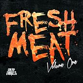 Fresh Meat, Vol. 1 by Various Artists