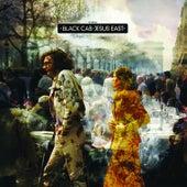Jesus East by Black Cab