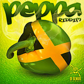 Play & Download Aidonia-Whine Yuh Body-Peppa Riddim by Aidonia | Napster
