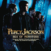 Percy Jackson: Sea of Monsters by Various Artists