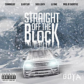 Straight off the Block by Termanology