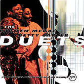 Duets: Live At The Great American Music Hall by Betty Carter
