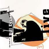 The Best Of Bill Evans Live by Bill Evans