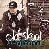 Play & Download Old Skool by Benjiman | Napster