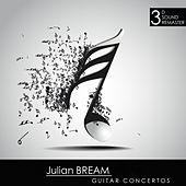 Guitar Concertos by Julian Bream
