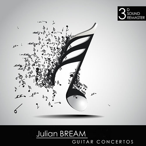Play & Download Guitar Concertos by Julian Bream | Napster