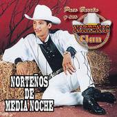 Play & Download Nortenos De Medianoche by Paco Barron/Nortenos Clan | Napster