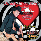 Play & Download Directo Al Corazon by Paco Barron/Nortenos Clan | Napster