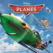 Planes by Various Artists