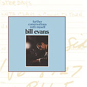 Further Conversations With Myself by Bill Evans
