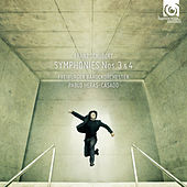 Play & Download Schubert: Symphonies Nos. 3 & 4 by Freiburger Barockorchester | Napster