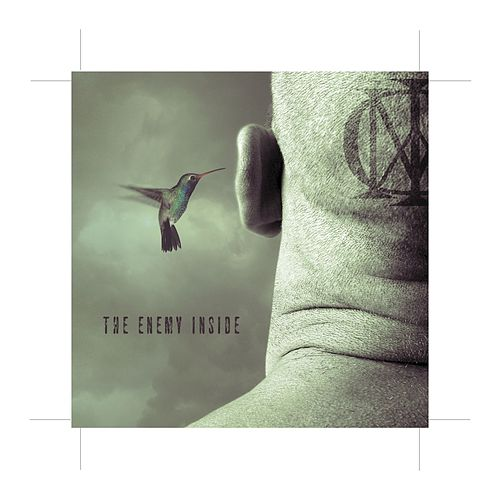 The Enemy Inside by Dream Theater